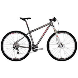 Seven Cycles Sola S Shimano XTR Double