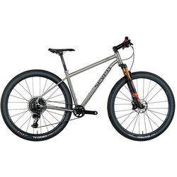 Seven Cycles Sola SL