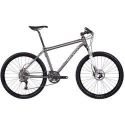 Seven Cycles Sola SLX Frame