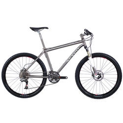 Seven Cycles Sola SLX (Shimano XTR)