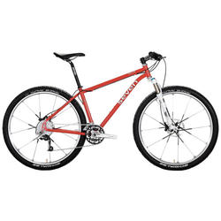 Seven Cycles Sola Steel Frame