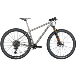 Seven Cycles Sola XX