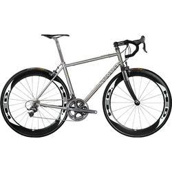 Seven Cycles Axiom SLX Frame