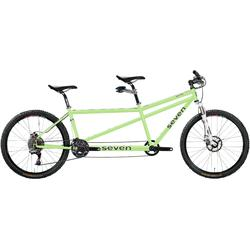 Seven Cycles Zeal 007 Tandem Frame