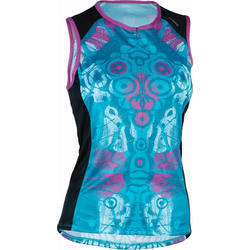 Shebeest Bellissima Wings Sleeveless Jersey - Women's