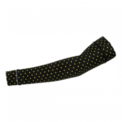Shebeest Polka Spry Brave Arm Warmers