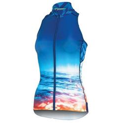 Shebeest Head Above Water Sleeveless Divine Jersey