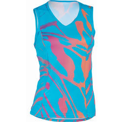 Shebeest Easy V Butterfly Plus Jersey - Women's