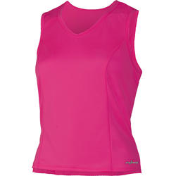 Shebeest Easy V Solid Plus Jersey - Women's