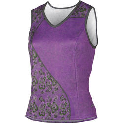 Shebeest Easy V Spring Mix Jersey - Women's
