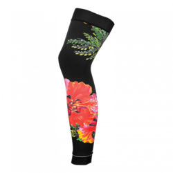 Shebeest Flamboyant Brave Leg Warmers