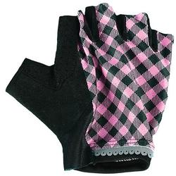 Shebeest Gingham Gloves
