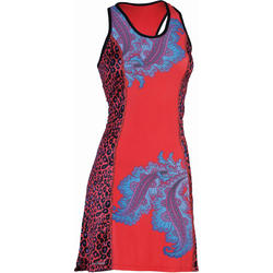 Shebeest Paisley Panthera Riding Dress - Women's