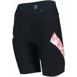 Shebeest Pro Splice Flourish Shorts - Women's