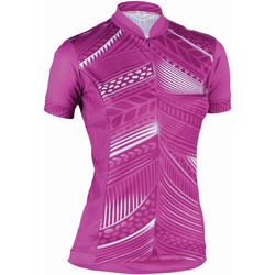 Shebeest S-Cut Feather Jersey - Women's