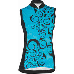 Shebeest S-Cut Koru Sleeveless Jersey - Women's