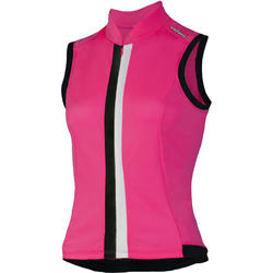 Shebeest S-Cut Solid Sleeveless Jersey - Women's