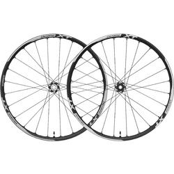 Shimano Deore XT Enduro Disc Tubeless Wheelset (15mm through-axle front, 12mm rear)