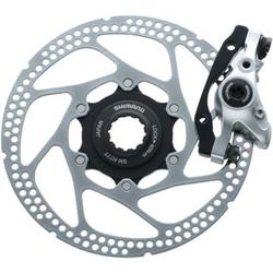 Shimano Deore XT Hydraulic Disc Brake (Center Lock Rotor)