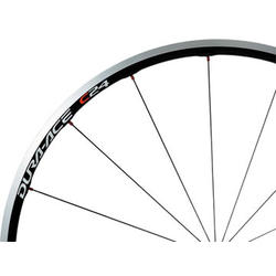 Shimano Dura-Ace C24 Carbon Tubeless Wheelset