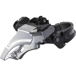 Shimano SLX Front Derailleur (Double Chainring/Top Swing)