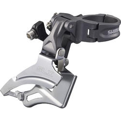 Shimano SLX Front Derailleur (Double Chainring/Down Swing)