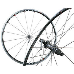 Shimano RS80-C24-CL Wheelset