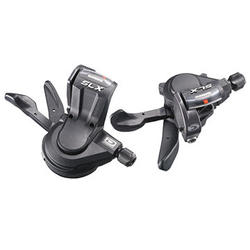 Shimano SLX Dyna-Sys 10-Speed RapidFire Shifters