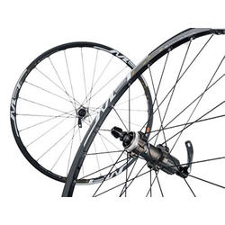 Shimano WH-MT65 Cross Country Disc Tubeless Wheelset (15mm through-axle)