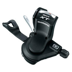 Shimano Deore XT Dyna-Sys 10-Speed RapidFire Shifter (Rear)