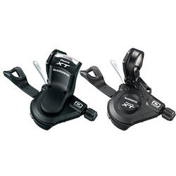 Shimano Deore XT Dyna-Sys 10-Speed RapidFire Shifters
