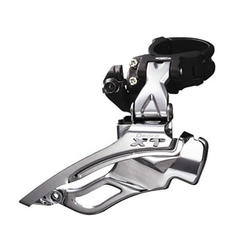 Shimano Deore XT Front Derailleur (Down Swing, Clamp-On)