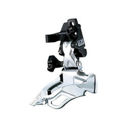 Shimano Deore XT Dyna-Sys 10-Speed Front Derailleur (Down Swing, Direct Mount)