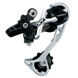 Shimano Deore XT Dyna-Sys 10-Speed Shadow Rear Derailleur (Long Cage)