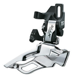 Shimano XTR Direct-Mount Down Swing Front Derailleur (Triple Chainring)