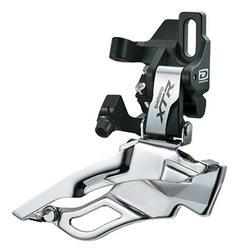 Shimano XTR Direct-Mount Down Swing Front Derailleur (Triple Chainring)