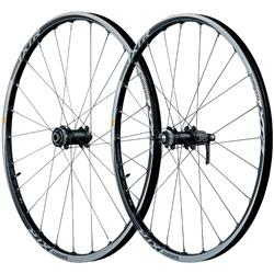 Shimano XTR Race Tubeless Wheelset (15mm through-axle front)