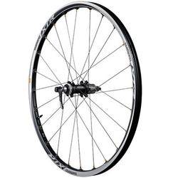 Shimano XTR Trail Tubeless Rear Wheel (QR)