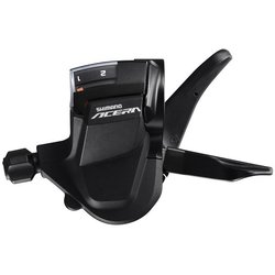 Shimano Acera M3000 9-Speed Rapidfire Shifters