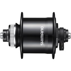 Shimano Metrea Dynamo 3.0W Center Lock Disc Front Hub
