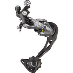 Shimano Alivio Shadow Rear Derailleur (9-speed)