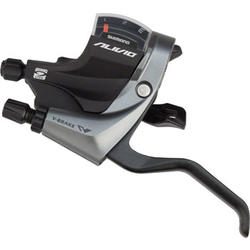 Shimano Alivio Shift/Brake Lever Set (V-Brakes)