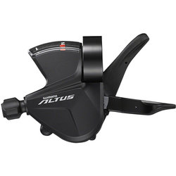 Shimano Altus M2010 Rapidfire Plus Shifter