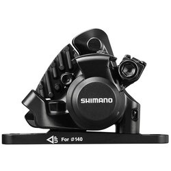 Shimano BR-RS305 Mechanical Disc Brake Caliper