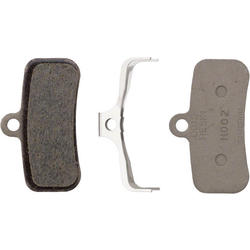 Shimano D01S Resin Disc Brake Pad
