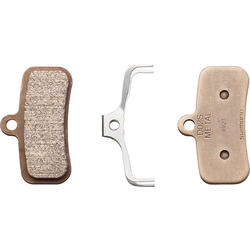 Shimano D02S Metal Disc Brake Pad