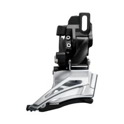Shimano Deore M6025 Double Front Derailleur