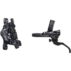 Shimano Deore XT BL-M8100/BR-M8120 Disc Brake and Lever