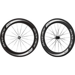Shimano Dura-Ace C75 Carbon Tubular Wheel