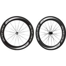 Shimano Dura-Ace C75 Carbon Tubular Wheel